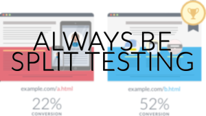 importance-of-split-testing