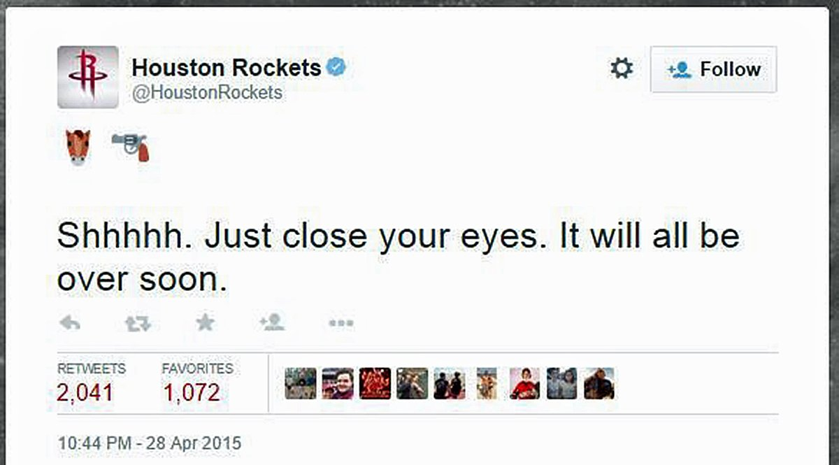 rockets-emoji-tweet