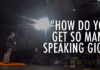 how-do-i-get-more-speaking-gigs