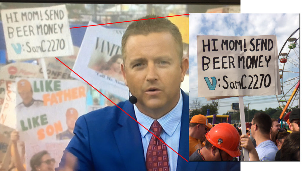 venmo-bro-sam-crowder-college-gameday